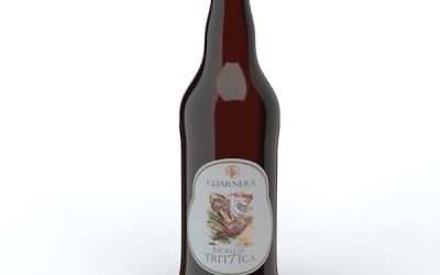 Birra Bionda Trittica Guarnera